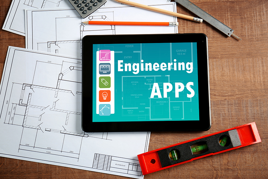 Best apps for engineers
