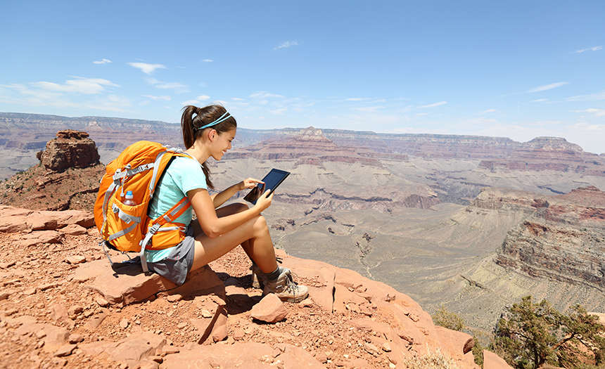 Top 10 Best Apps for Travellers
