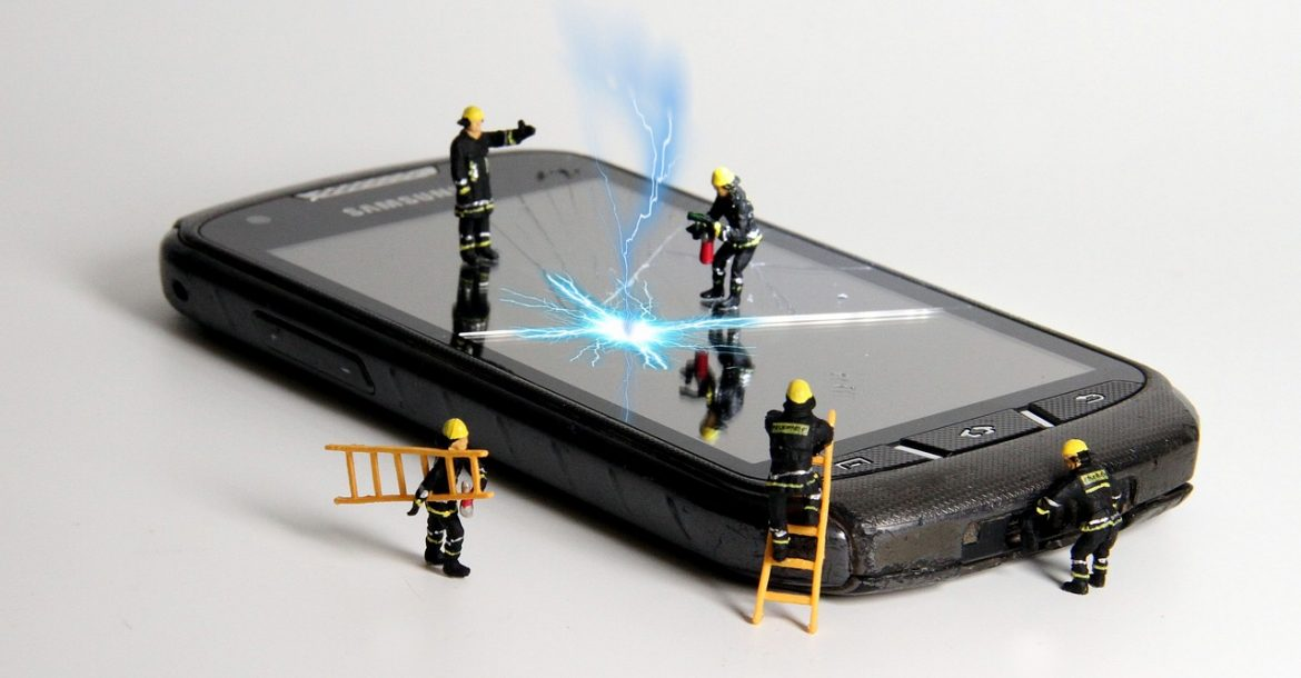 Tips On How To Find Mobile Phone Repair